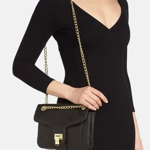 Kendall & Kylie faux leather crossbody